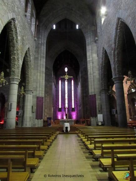 Cathedral - Killarney - Irlanda