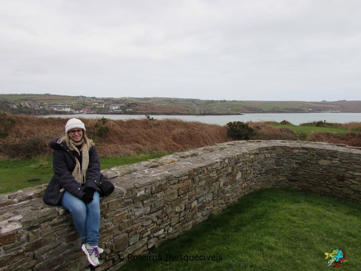 Fortress - Kinsale - Irlanda