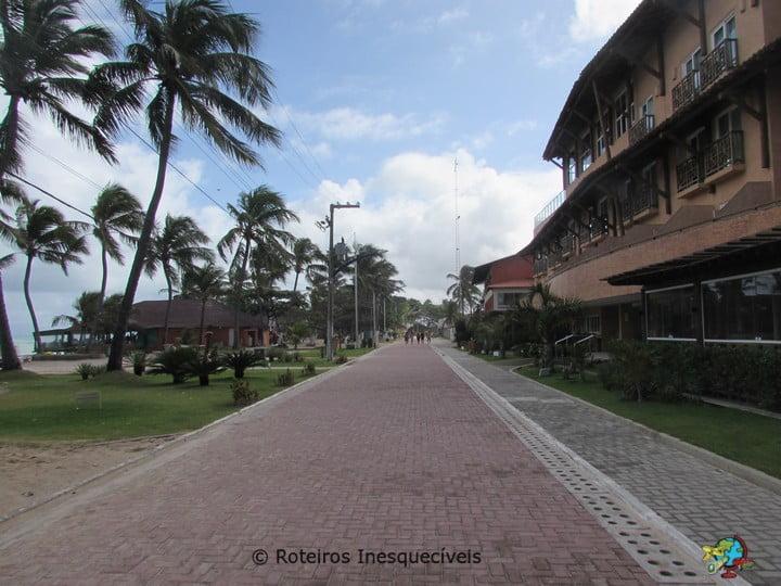 Praia do Frances - Litoral Sul - Maceio - Alagoas
