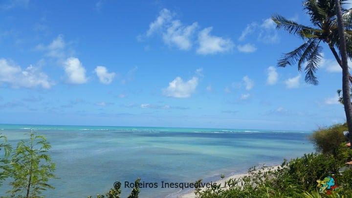 Mirante Aruana - Japaratinga - Alagoas