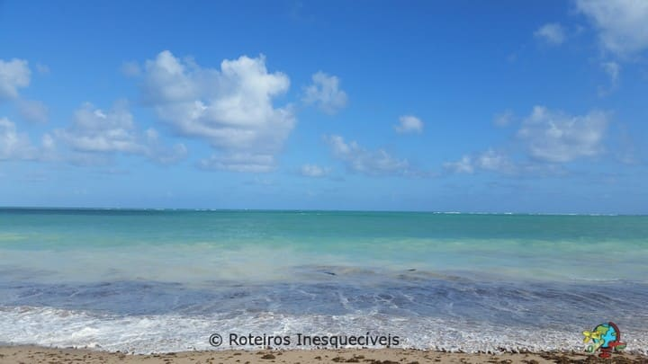 Praia do Patacho - Sao Miguel dos Milagres - Alagoas