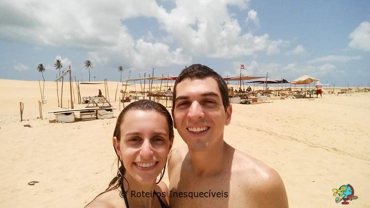 Foz do Sao Francisco - Piacabucu - Alagoas