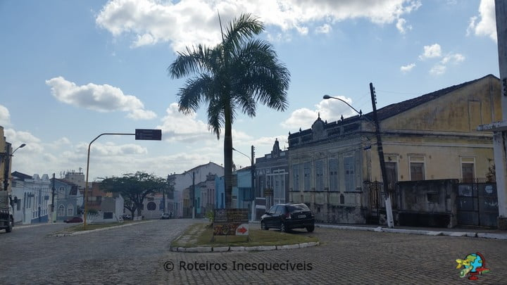 Penedo - Alagoas