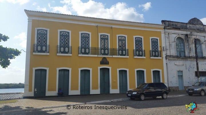 Paco Imperial - Penedo - Alagoas