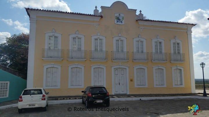 Prefeitura - Penedo - Alagoas