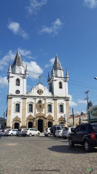 Igreja Sao Goncalo - Penedo - Alagoas