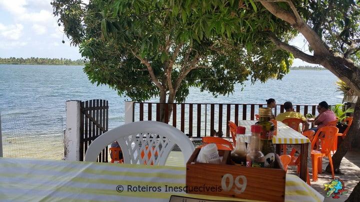 Restaurante do Siri - Piacabucu - Alagoas