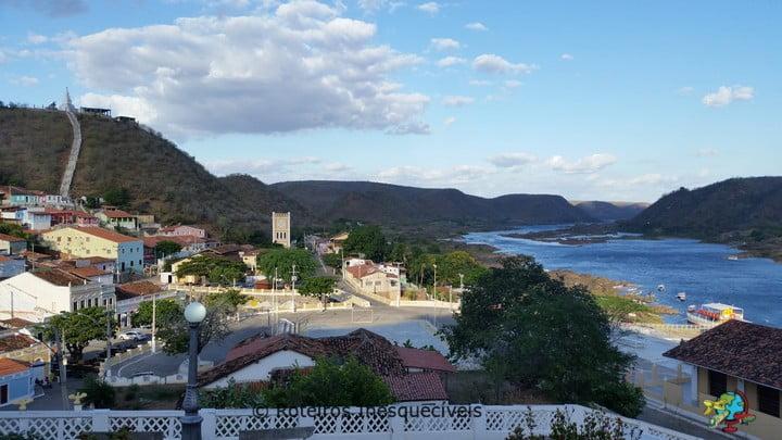 Piranhas - Alagoas