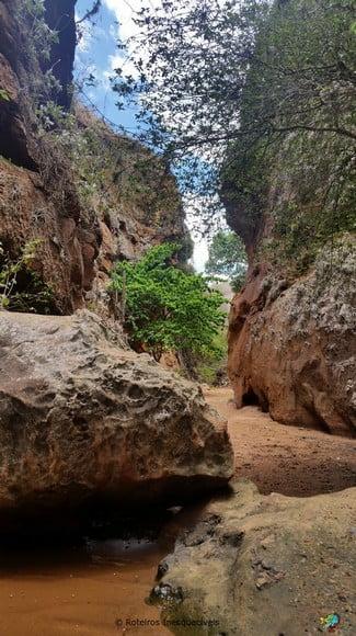 Canions do Xingo - Piranhas - Alagoas