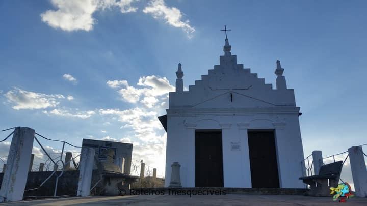 Igreja Nossa Senhora do Bonfim - Piranhas - Alagoas