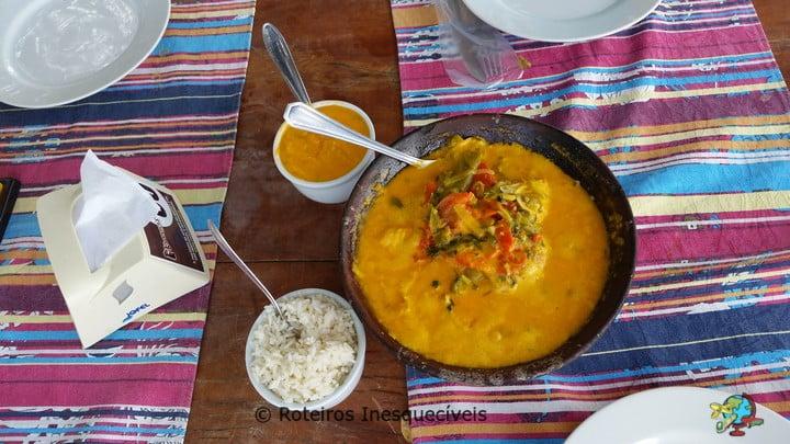 Restaurante Karrancas - Caninde - Sergipe