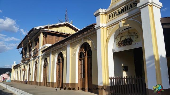 Museu do Sertao - Piranhas - Alagoas
