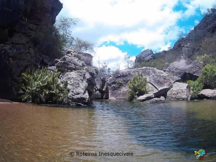 Vale dos Mestres - Canions do Sao Francisco - Piranhas - Alagoas