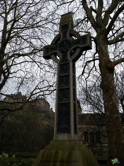 St Cuthbert - Edimburgo - Escocia
