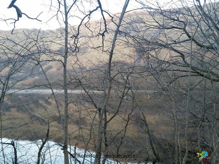 Loch Lomond - Escocia