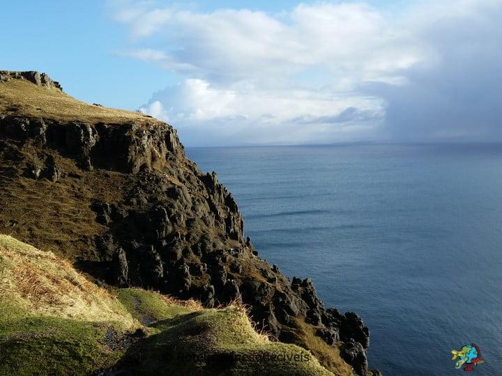 Ilha de Skye - Escocia