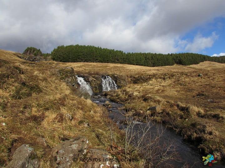 Fairy Pools - Ilha de Skye - Escocia