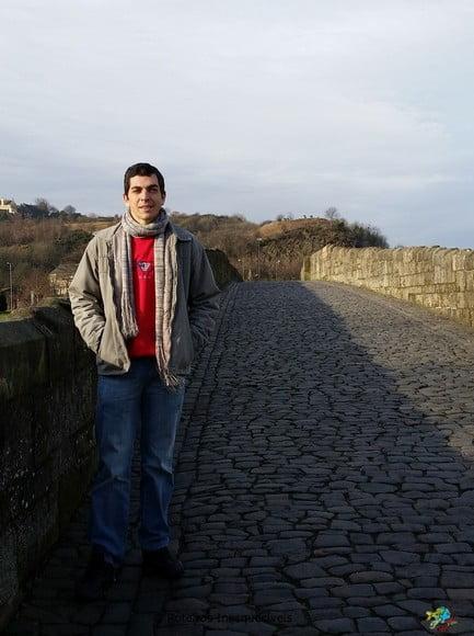 Ponte - Stirling - Escocia