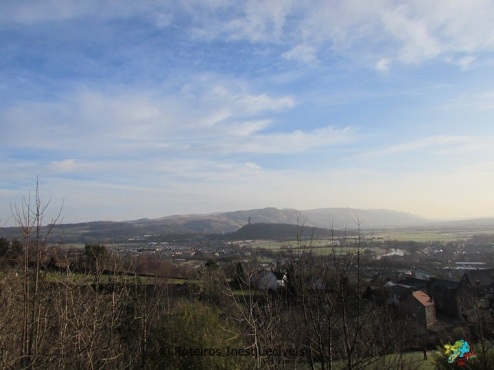 William Wallace Monument - Stirling - Escocia