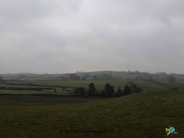 Lake District - Inglaterra