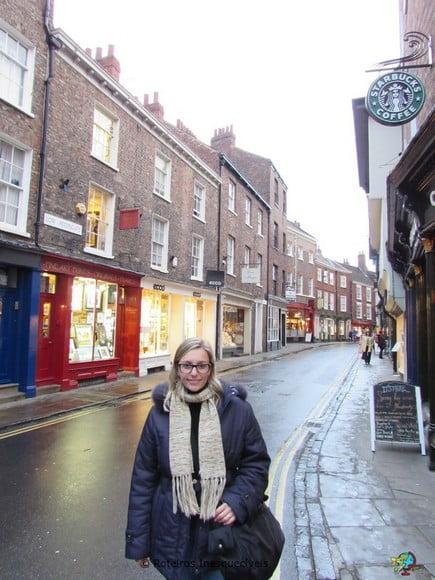 York - Inglaterra