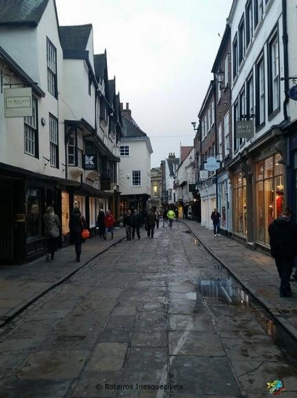Shambles - York - Inglaterra