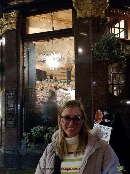 Pub - Londres - Inglaterra
