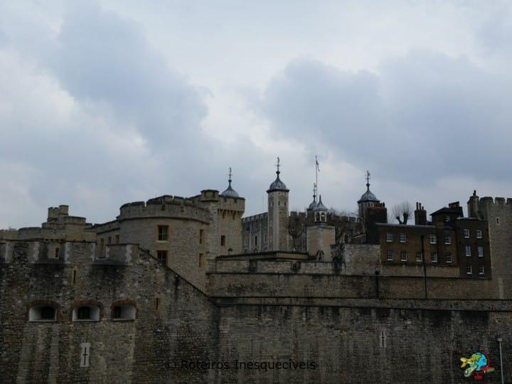 London Tower - Londres - Inglaterra