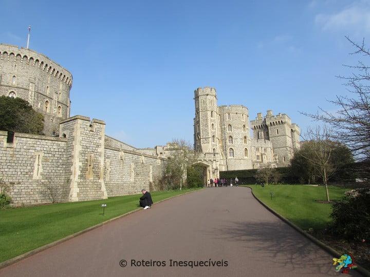 Windsor - Londres - Inglaterra