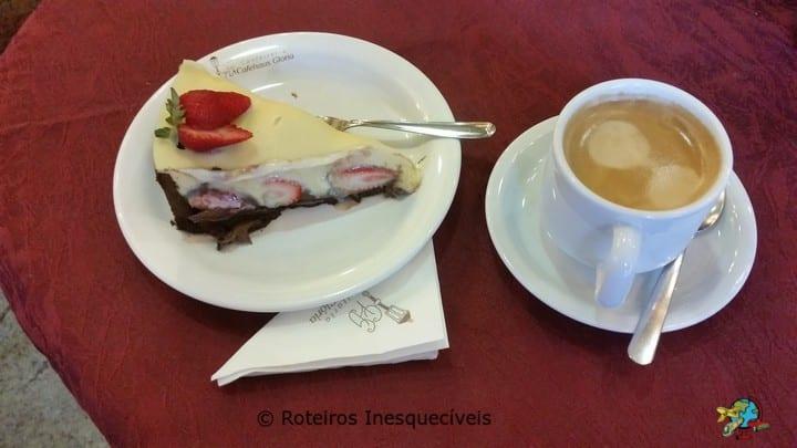 Cafe Gloria - Blumenau - Santa Catarina