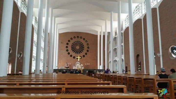 Catedral Sao Pedro Apostolo - Blumenau - Santa Catarina