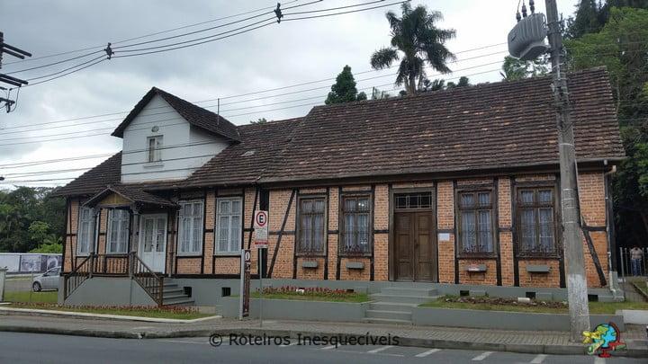 Museu da Familia Colonial - Blumenau - Santa Catarina