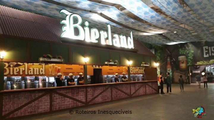 Cervejas - Oktoberfest - Blumenau - Santa Catarina