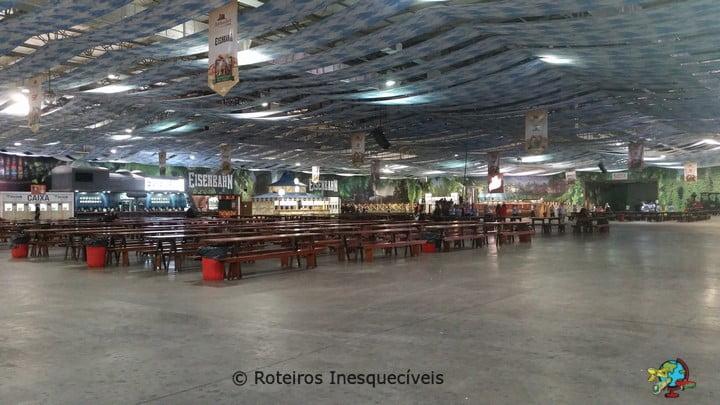 Oktoberfest - Blumenau - Santa Catarina