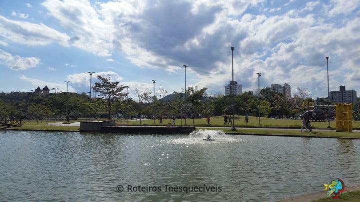 Parque Ramiro - Blumenau - Santa Catarina