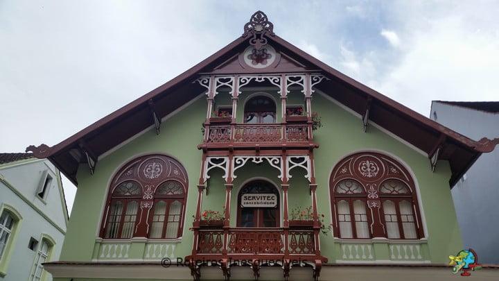 Blumenau - Santa Catarina