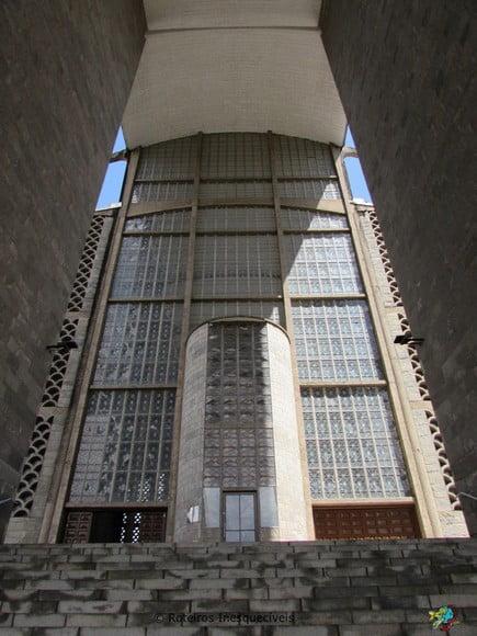 Igreja Matriz Sao Luiz Gonzaga - Brusque - Santa Catarina