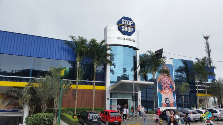 Stop Shop - Brusque - Santa Catarina