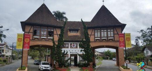 Portal Sul - Pomerode - Santa Catarina