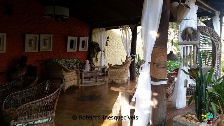 Bambu Brasil - Chapada dos Veadeiros