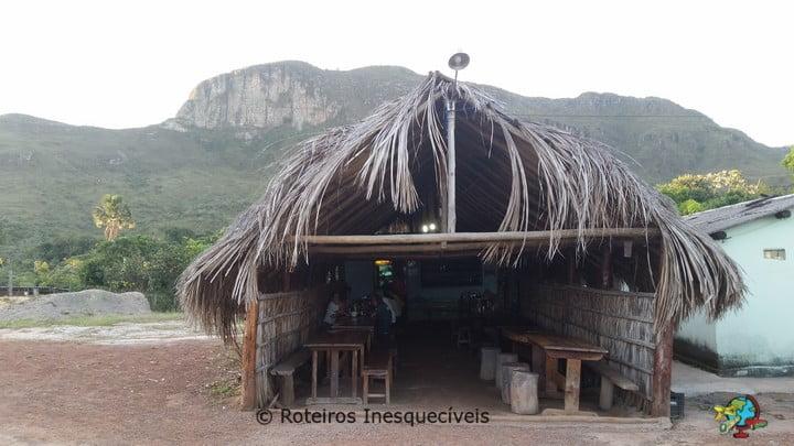 Rancho do Waldomiro - Chapada dos Veadeiros