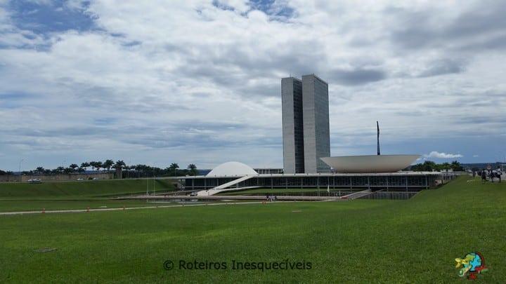 Congresso Nacional - Brasilia