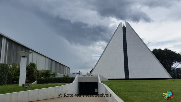 LBV - Brasilia