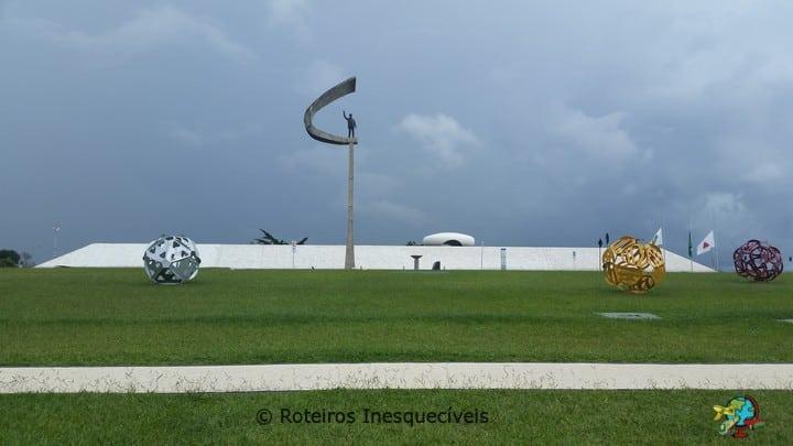 Memorial JK - Brasilia