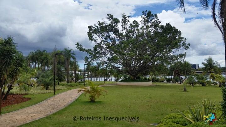 Pontao Lago Sul - Brasilia