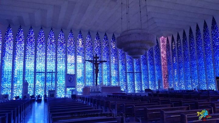 Santuario Dom Bosco - Brasilia