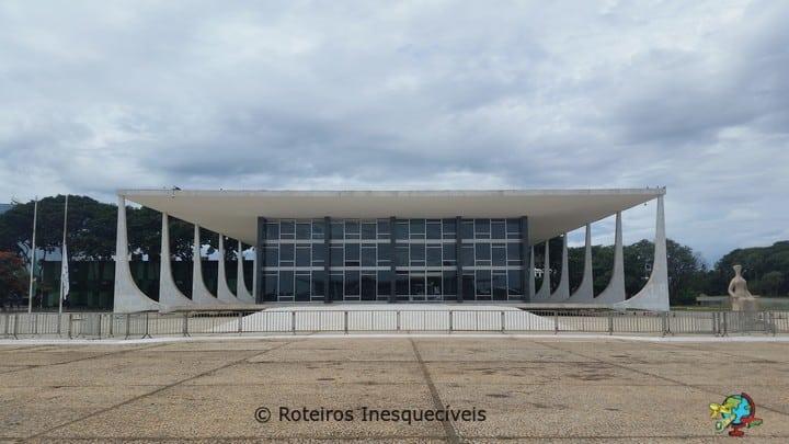 Supremo Tribunal Federal - Brasilia