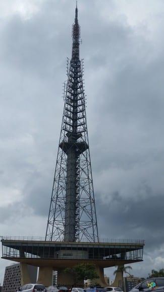 Torre de TV - Brasilia