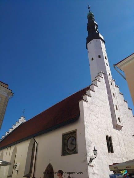 Holy Spirit Church - Tallinn - Estonia