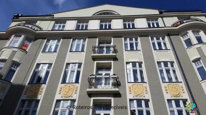 KGB Prison - Tallinn - Estonia